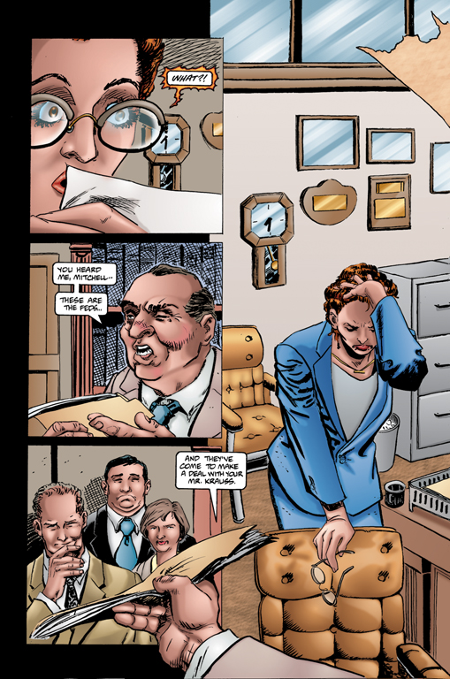 LADY_JUSTICE_VOL._1_ Preview - Page 4